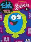 Foster S Home for Imaginary Friends C 0053939780727 DVD Region 1