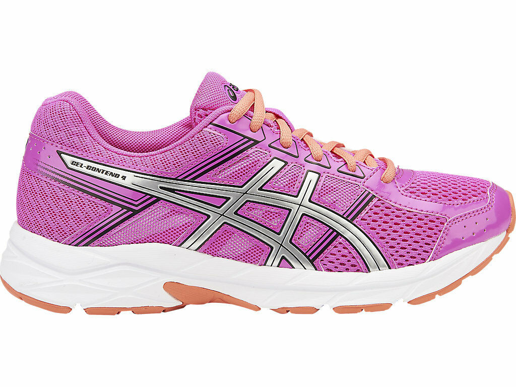 Asics Gel Contend 4 Damenschuhe Durable Running Schuhe (B) (2093)