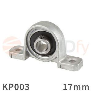 KP003-Stehlager-17mm-Gehaeuselager-pillow-block-CNC-3D-Drucker-P003-bearing-Lager