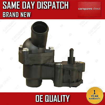 NEUF FORD FOCUS S-MAX C-MAX 1.8 Diesel Thermostat Housing 1198060 Joint