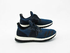 12974a902f830 Adidas Pure Boost ZG Men Blue Athletic Running Shoes Size 10M Pre Owned YJ