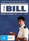 The Bill : Series 11 : Part 3-4 (DVD, 2013, 11-Disc Set)