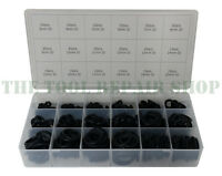3mm O-ring Kit 18 Sizes - 350 O-rings 3mm To 20mm Id