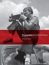Photography : A Cultural History by Mary Warner Marien (2013, Paperback)
