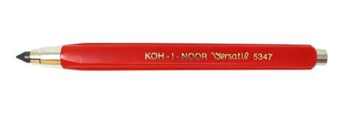 2 mm Arte Dibujo Escribir Koh-i-noor Lápices De Embrague Mecánico 5347 /& 5900-5.6 Mm