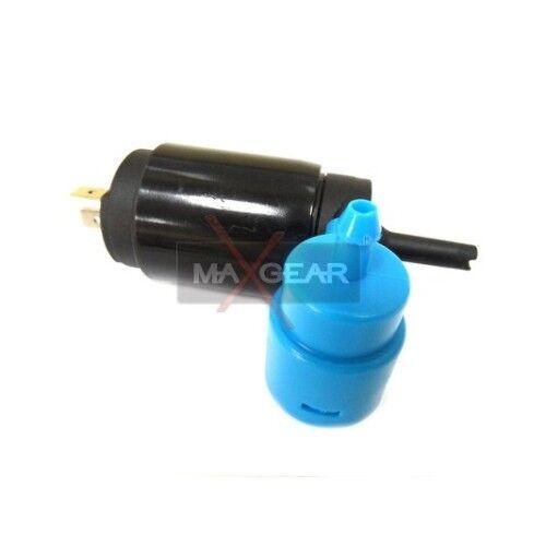 Maxgear waschwasserpumpe bomba discos limpieza Opel 2565318