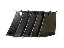 (5 pcs) Perrin Stiffi Rear Wing Spoiler Support Stabilizer for 04-07 Subaru STi
