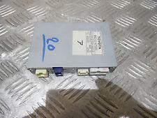 TOYOTA PRIUS 2008 TV TUNER 86010-47020