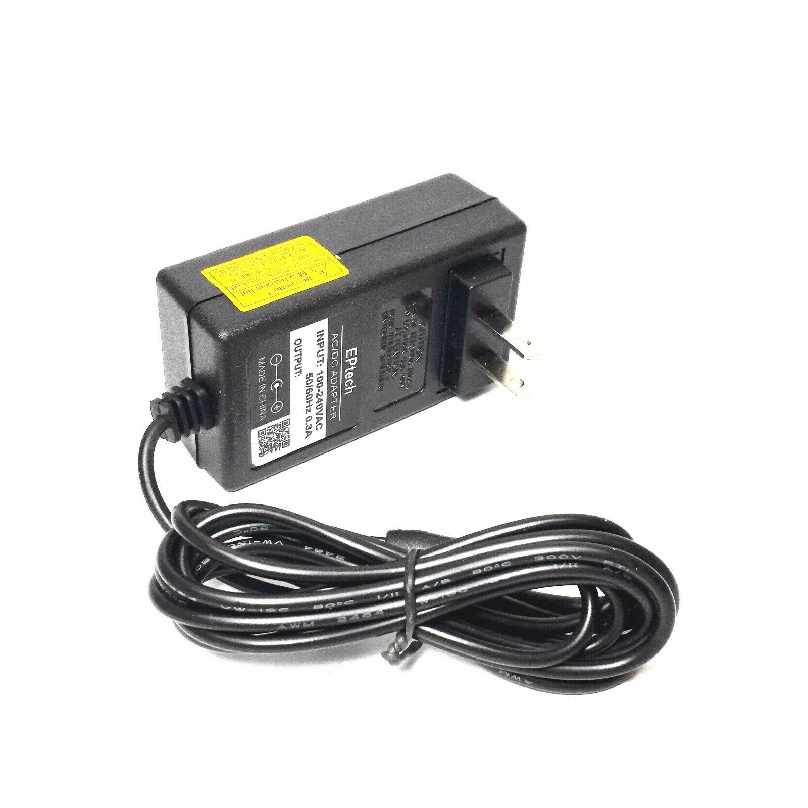 "12V AC Adapter For Haier HLT10 10.2/"" Digital LCD TV Power Supply Battery Charger"