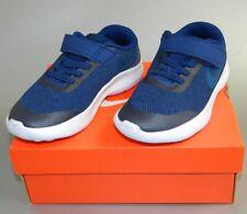 PSV Nike Flex Experience Rn 7 Little Kids 943285-005 Size 10.5