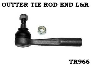 Vauxhall Opel Astra G Zafira A 1.6 1.7 1.8 2.0 2.2 Outer L//R Tie Rod End New
