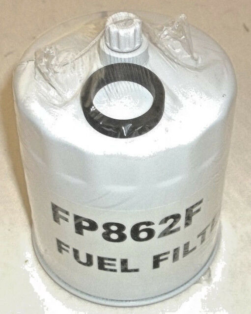 Luberfiner Fp862f Fuel Filter Fits Case Interchanges With Wix 33380 Rhebay: Case Backhoe Fuel Filter At Gmaili.net