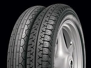Honda CB750 F//F2 RC04 RB2 K112 Tyre Pair