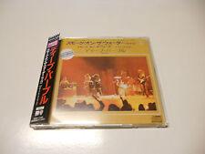 "Deep Purple ""Smoke on the water (Live)"" Rare Japan Single cd WPCR-1589"