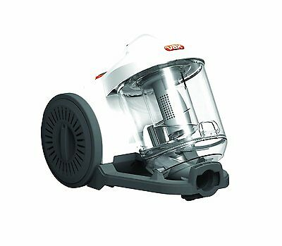 Vax C88-W2-B White Cheap 2000w Bagless Cylinder Vacuum Cleaner RRP£79.99
