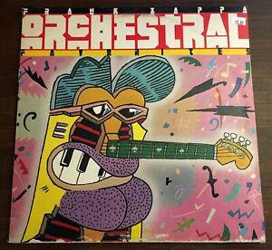 Frank-Zappa-Orchestral-Favorites-DSK2294-LP-Vinyl-Record-Album-Wax-Discreet