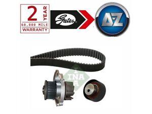 para-Fiat-500-312-1-4-180hp-16-POWERGRIP-Conjunto-Correa-Distribucion-y-Agua