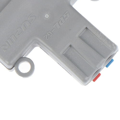 Spring Lever Terminal Block Electric Cable Wire Connector PCT-222 SPL-62 SPL  JO