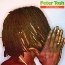 NEW CD Album Peter Tosh - Mystic Man (Mini LP Style Card Case)