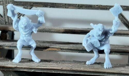 Fanath Fantasy Football Rat Fans pack 3D printed