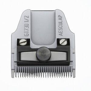 Jeu de lames Aesculap Favorita Gt730, 0,5mm.   Couper Ii Gt104 Cl Gt206 Gt200 2