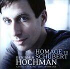 Homage to Schubert (CD, Nov-2013, Avie)