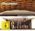 Sehr Verstörte Damen Und Herren (+DVD) von Phrasenmäher (2011)