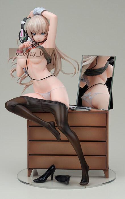 NATIVE CREATOR'S COLLECTION - Gamer Girl 1  7 Pvc Figure nouveau  exclusif