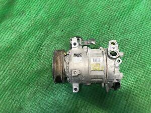 2016-Fiat-500X-Air-Con-Aircon-Pump-51936675