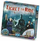 Days of Wonder 720123 Ticket to Ride United Kingdom and Pennsylvania Game