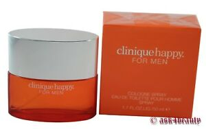 Clinique-Happy-By-Clinique-1-7oz-50ml-Edt-Spray-For-Men-New-In-Box