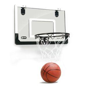 Mini-Basketball-Hoop-With-Ball-18-inch-x12-inch-Shatterproof-Backboard-U9A8