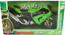 Maisto MIB 1:12 Kawasaki Ninja ZX-10R Green Item # 31105