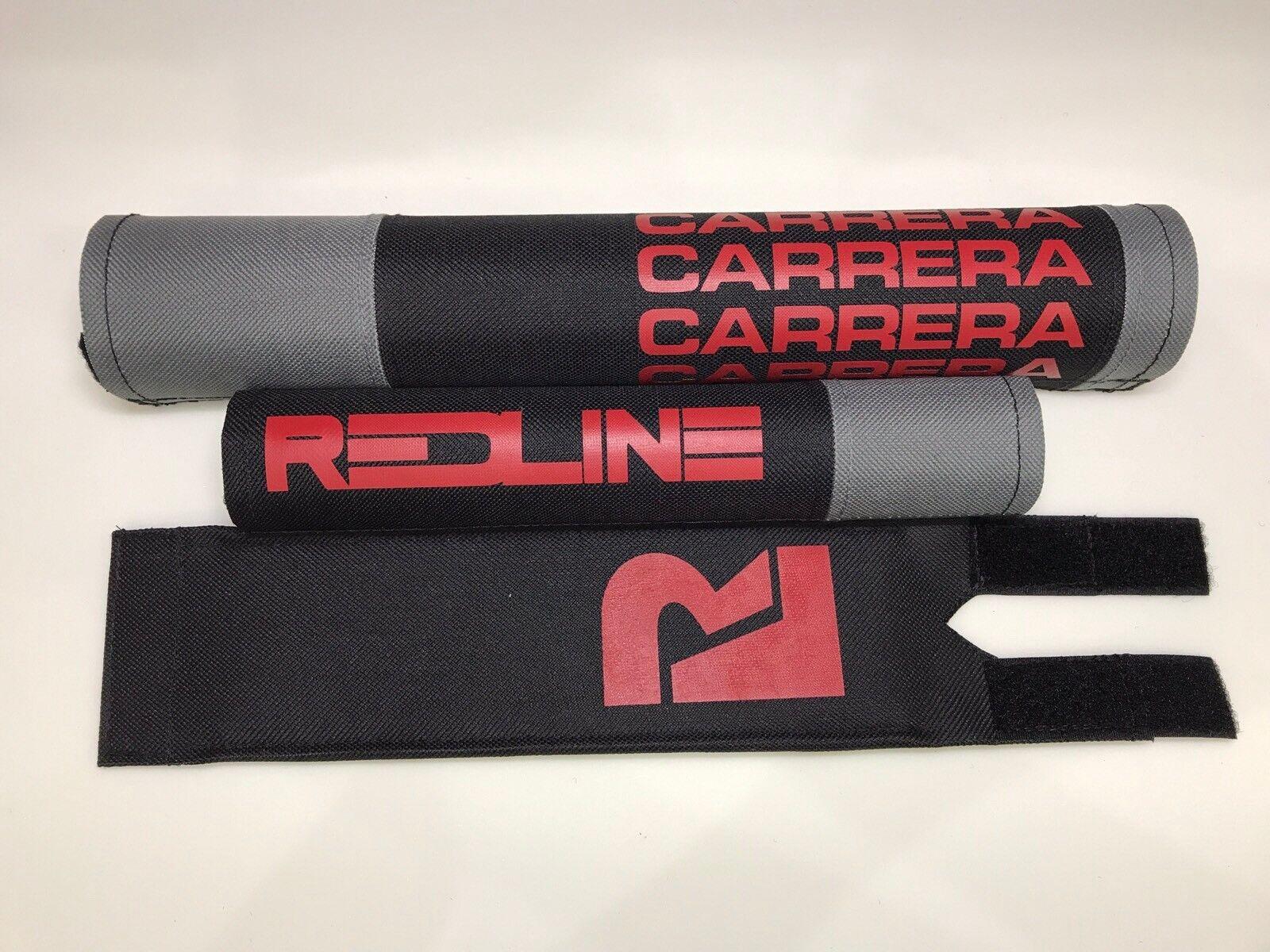 Redline  CARRERA II BMX OLDSCHOOL PAD SET REDLINE Kuwahara P.K. Ripper PL-20  the most fashionable