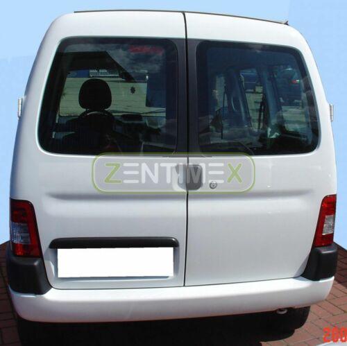 Tappetino Vasca per CITROEN BERLINGO MULTISPACE 1 Facelift ad alta tetto station wagon 2002-20