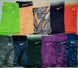 8cebffd238b Details about Women's Nike Pro 3.0 HyperCool Dri-Fit Spandex Shorts