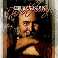 David Crosby - Oh Yes I Can [new Cd] Holland - Import on sale