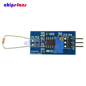 Thermal-Fire-Temperature-Switch-Sensor-Module-Smart-Car-Accessories-LM393