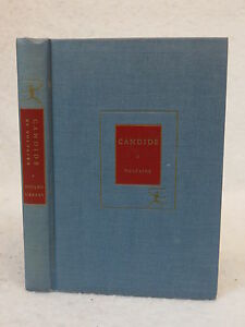 Voltaire-CANDIDE-Modern-Library-HC