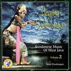 Degung-sabilulungan: Sudanese Music of West Java, Vol. 2 by Various Artists (CD, Nov-1999, Sound)