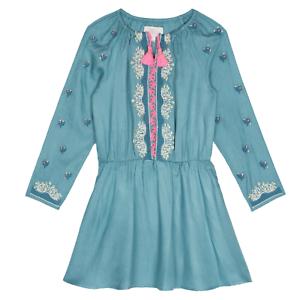 U26 NEW RRP £138.00  Wild /& Gorgeous Marrakesh  Dress