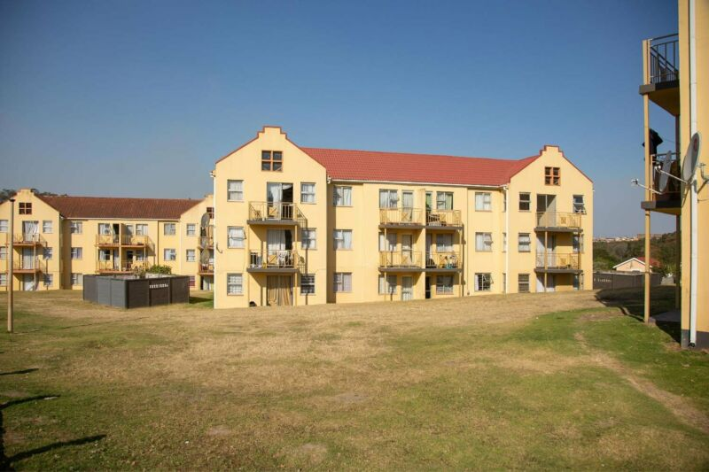 3 bedroom apartment available to rent in Haven Hills, Igoli