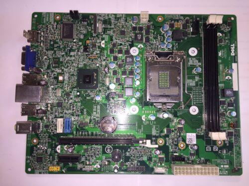 Dell 0F6X5P Intel DIH61R OptiPlex 390 LGA 1155 Small Form Factor MB TESTED!