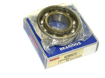 - 25mm - 52mm Pro-X Crankshaft Bearing O.D 15mm Each 6205C3 I.D Width