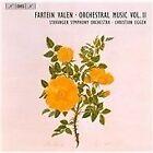 Fartein Valen - : Orchestral Music, Vol. 2 (2008)