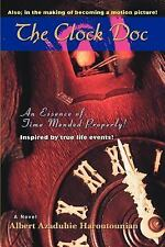 The Clock Doc: An Essence of Time Mended Properly!