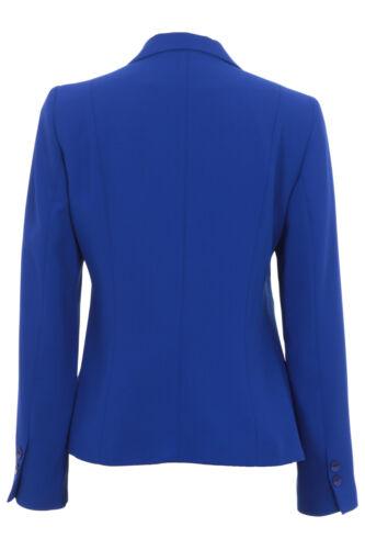 Occupato Royal Blu Donna Giacca da abito