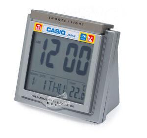 - Casio Dq750f-8d Horloge Numérique Neuf & 100% Authentique-afficher Le Titre D'origine Quell Summer Soif
