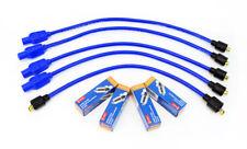 Sa 200 Sa 250 Taylor Pro Distributor Wires Amp Denso Spark Plugs Bw1764 K
