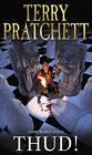 Thud!: (Discworld Novel 34) by Terry Pratchett (Paperback, 2006)